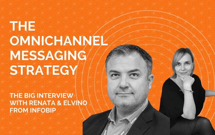 THE OMNICHANNEL MESSAGING STRATEGY