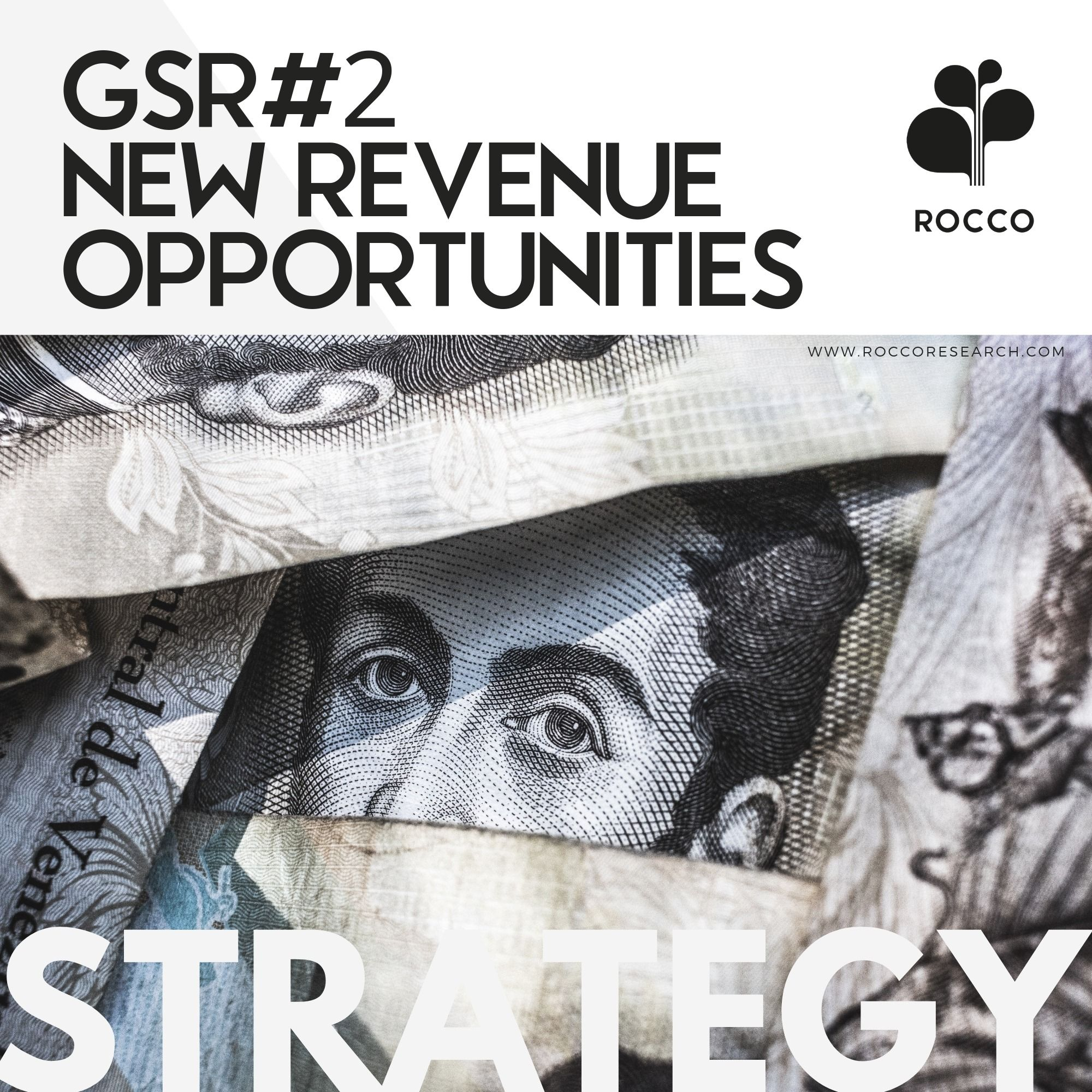GSR#2 New Revenue Opportunities Event, 25th and 26th September 2019, Hong Kong