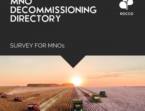 LAUNCH: MNO Decommissioning Directory