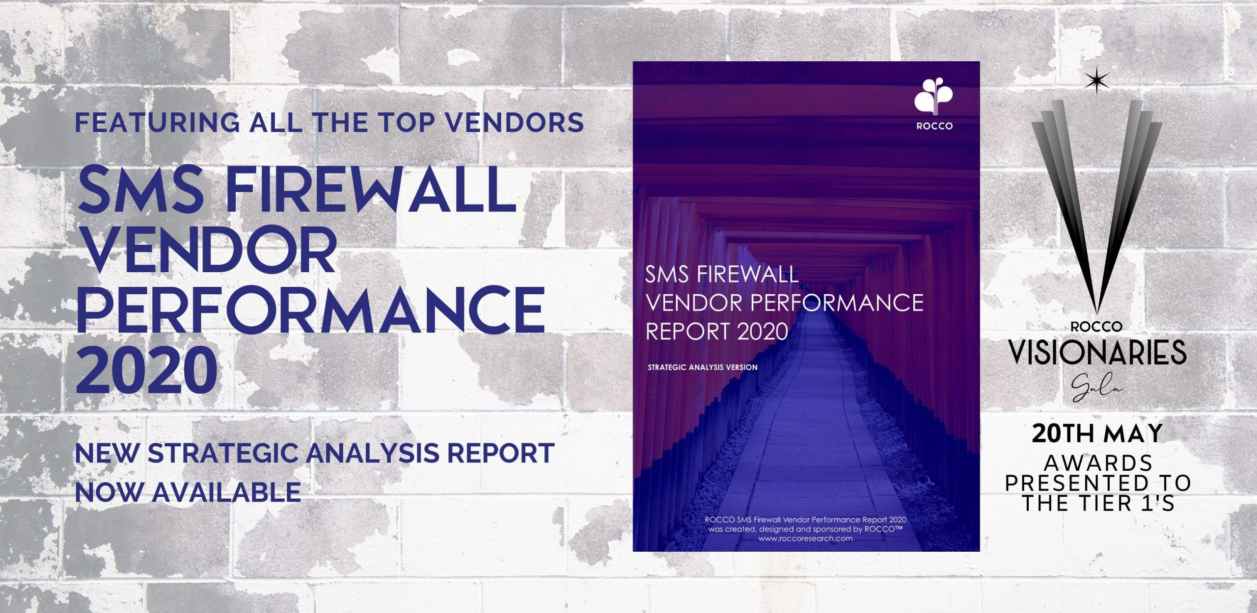 SMS FIREWALL VENDOR PERFORMANCE 2020
