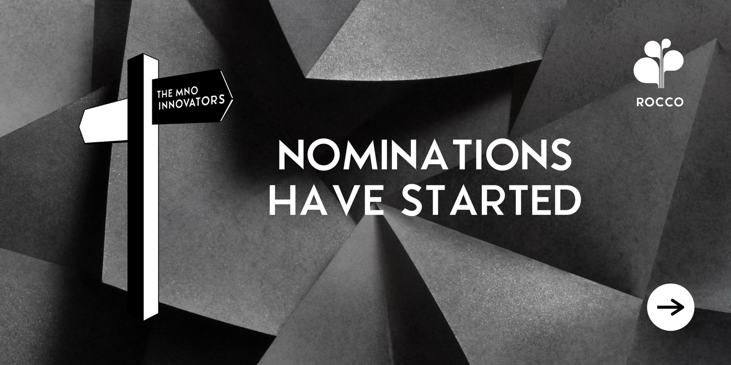 Nominations are open for The MNO Innovators